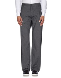 Karl Lagerfeld Lagerfeld Trousers Casual Trousers Men Lead