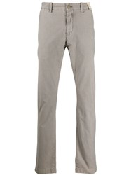 Closed Slim Fit Trousers 60