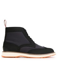 Swims 'Barry' Boots Blue