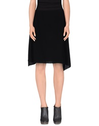 Adele Fado Knee Length Skirts