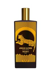 Memo African Leather Eau De Parfum 75Ml