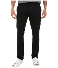 Volcom Faceted Pant Black Men's Casual Pants
