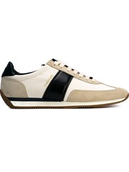 Tom Ford 'Orford' Sneakers White