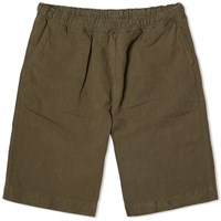Our Legacy Relaxed Short Green