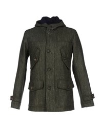 Siviglia Coats And Jackets Jackets Men