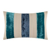 William Yeoward Nikita Cushion 60X40cm Oceana