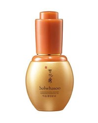 Sulwhasoo Concentrated Ginseng Renewing Essential Oil 0.6 Oz. 20 Ml
