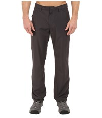 Mountain Hardwear Mesa Ii Pants Shark Men's Outerwear Gray
