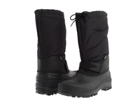 Tundra Boots Mountaineer Black Men's Cold Weather Boots