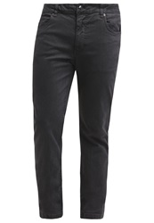 Kiomi Slim Fit Jeans Grey Dark Gray