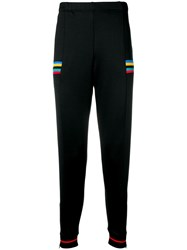 Nike Tracksuit Trousers Black