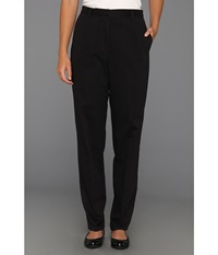Pendleton Everyday Chino Black Twill Women's Casual Pants