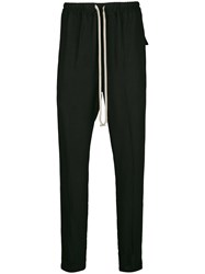 Rick Owens Tailored Track Pants 60