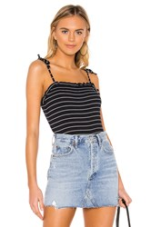 Cupcakes And Cashmere Magna Tank Black