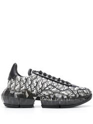 Jimmy Choo Diamond Monogram Sneakers 60