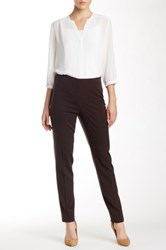 Insight Skinny Dress Pant Brown
