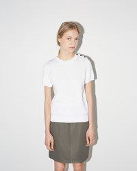 A.P.C. Pull Tracy Blanc