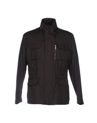 Sealup Jackets Dark Brown