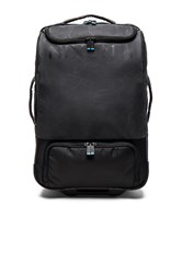 Nixon Weekender Carry On Black