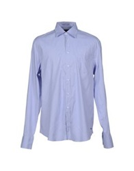 Murphy And Nye Shirts Sky Blue