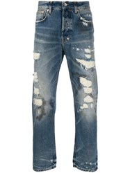 Prps Distressed Jeans 60