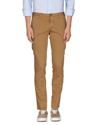 Myths Trousers Casual Trousers Men Camel