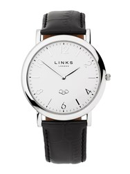 Links Of London Noble Classic Watch Steel
