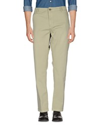 Pepe Jeans Casual Pants Light Green