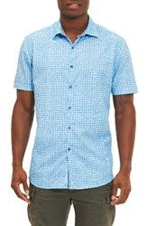 Robert Graham Men's Khan Sport Shirt