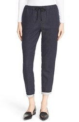 Atm Anthony Thomas Melillo Women's Drawstring Crop Pants