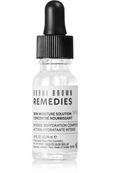 Bobbi Brown No 86. Skin Moisture Solution Intense Rehydration Compound Colorless