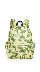 State Kane Backpack Yellow