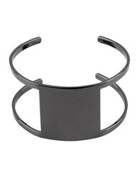 Luxury Fashion Jewellery Bracelets Women Steel Grey
