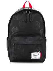 Herschel Supply Co. Logo Print Backpack 60