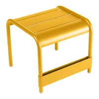 Fermob Luxembourg Side Table Honey