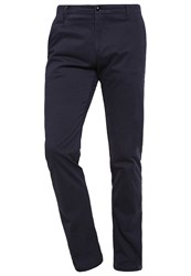 Filippa K Liam Chinos Navy Dark Blue
