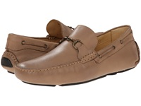 Massimo Matteo Driver With Bit Aria Men's Flat Shoes Red