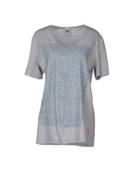 Htc T Shirts Grey