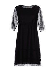 Alpha Studio Dresses Short Dresses Women Black