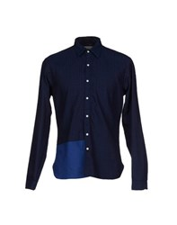 Oliver Spencer Shirts Shirts Men