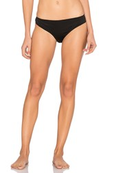 Rachel Comey Reception Bikini Bottom Black