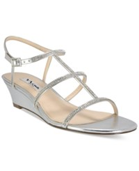 Nina Floria Evening Sandals Women's Shoes