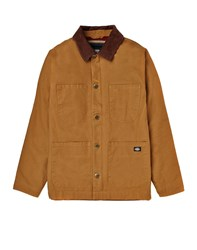 Dickies Thornton Jacket Brown