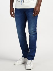 Scotch And Soda Ralston Regular Slim Fit Jeans Winter Spirit