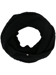 Lost And Found Ria Dunn Knit Snood Black