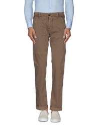 Liu Jo Jeans Trousers Casual Trousers Men Khaki