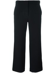 Goat 'Venice' Trousers Black