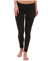 Mountain Hardwear Mighty Activa Tight Black Women's Casual Pants