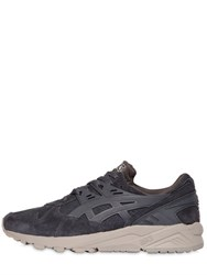 Asics Gel Kayano Trainer Suede Sneakers