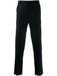 Harmony Paris Peter Tailored Trousers Blue